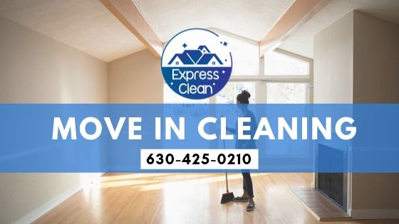 Apartment Move In Cleaning Aurora il -Express Clean-2