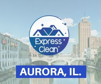 Aurora Cleaning Services-Express clean