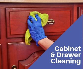 Cabinet Cleaning Aurora IL