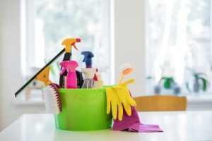 How to Deep Clean a House