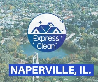 Naperville Cleaning Services-Express Clean