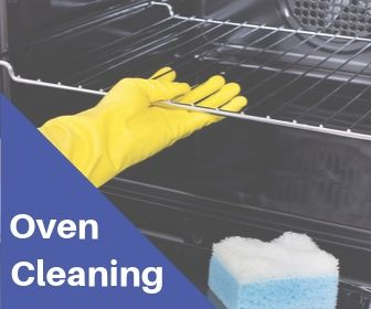 Oven Cleaning Aurora IL