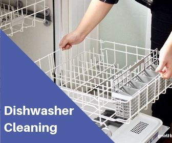dishwasher cleaning aurora il