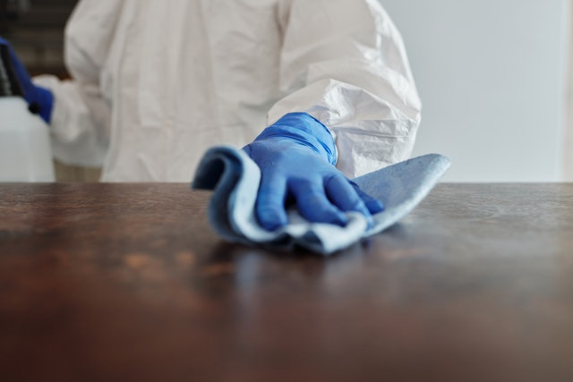 Office Cleaning Checklist to Prevent a Covid-19 Outbreak