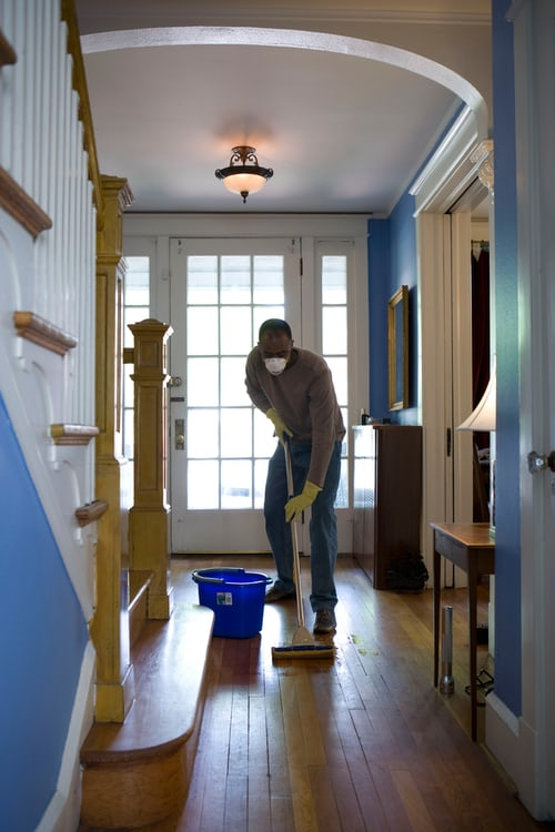 House cleaning aurora il