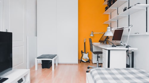 Tips For Decluttering A Room