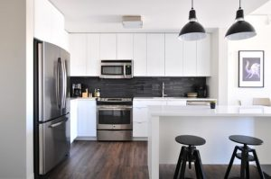 Best Tips To Clean Your Kitchen Appliances