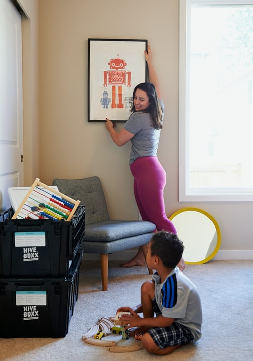 How To Know If A House Is Clean When Moving