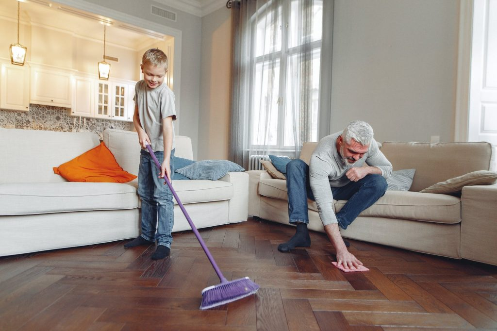 Our Complete Guide For Spring Cleaning